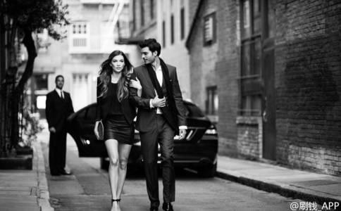 男女朋友闹分手挽回爱情感人的话