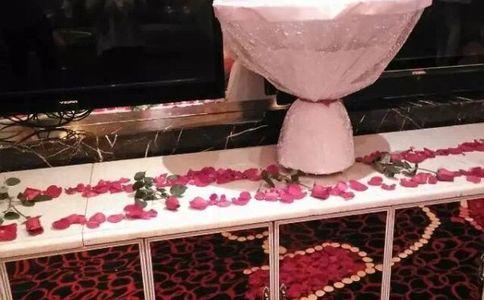龙岩适合求婚的餐厅及价格,龙岩海边酒店求婚推荐