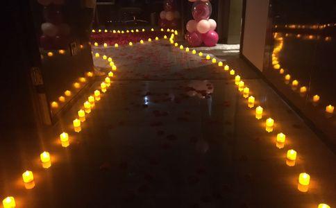 衡水餐厅怎么庆祝结婚纪念日,衡水餐厅结婚纪念日布置