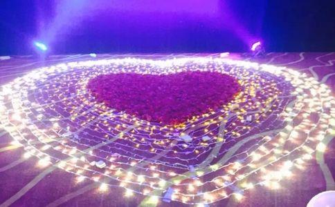 杭州结婚纪念日适合去的餐厅,杭州结婚纪念日有蜡烛的餐厅